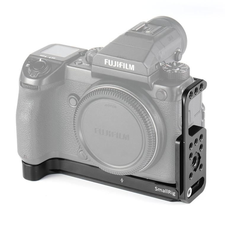 SmallRig L bracket for Fujifilm GFX50S 2311