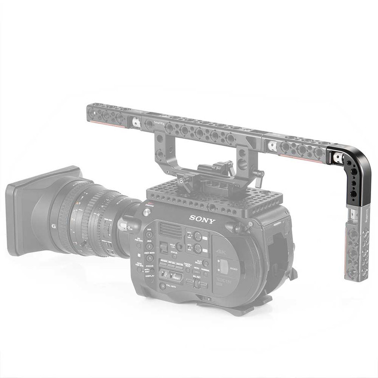 SmallRig Top Handle Right Angle Extension 2316