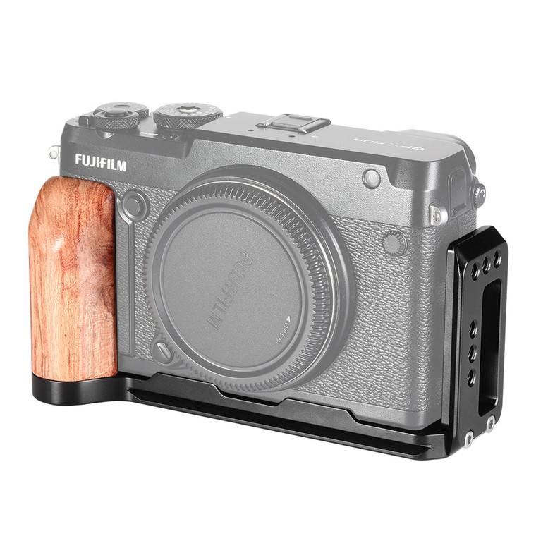 SmallRig L-Bracket for Fujifilm GFX50R Camera 2339