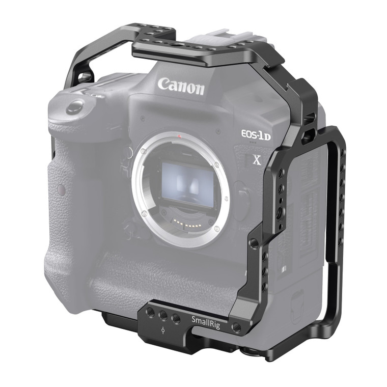 SmallRig Cage for Canon EOS-1D X Mark II CCC2365