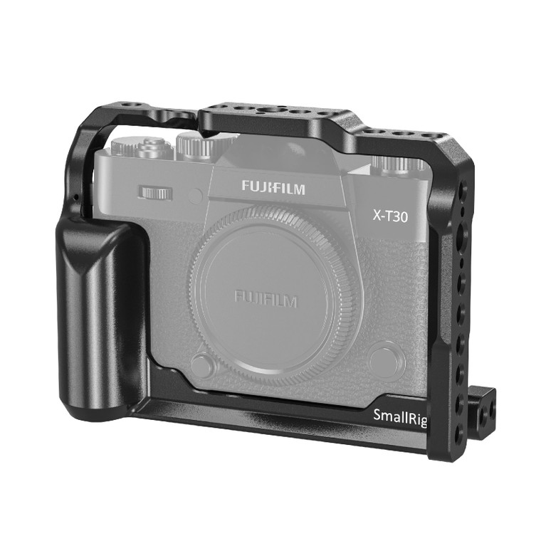 SmallRig Cage for Fujifilm X-T30 and X-T20 Camera CCF2356
