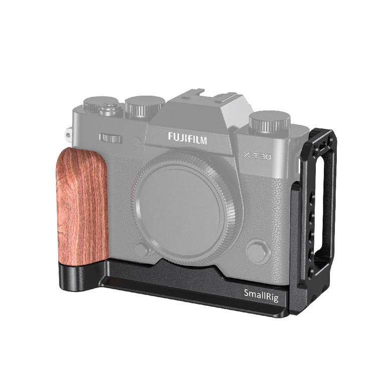 SmallRig L Bracket for Fujifilm X-T20 and X-T30 APL2357