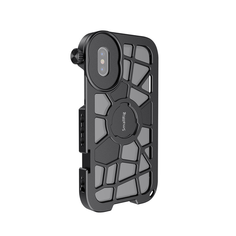 SmallRig Pro Mobile Cage for iPhone X/XS CPA2414