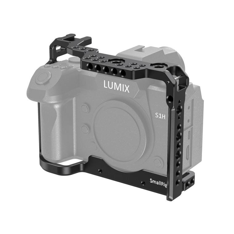 SmallRig Cage for Panasonic S1H Camera CCP2488