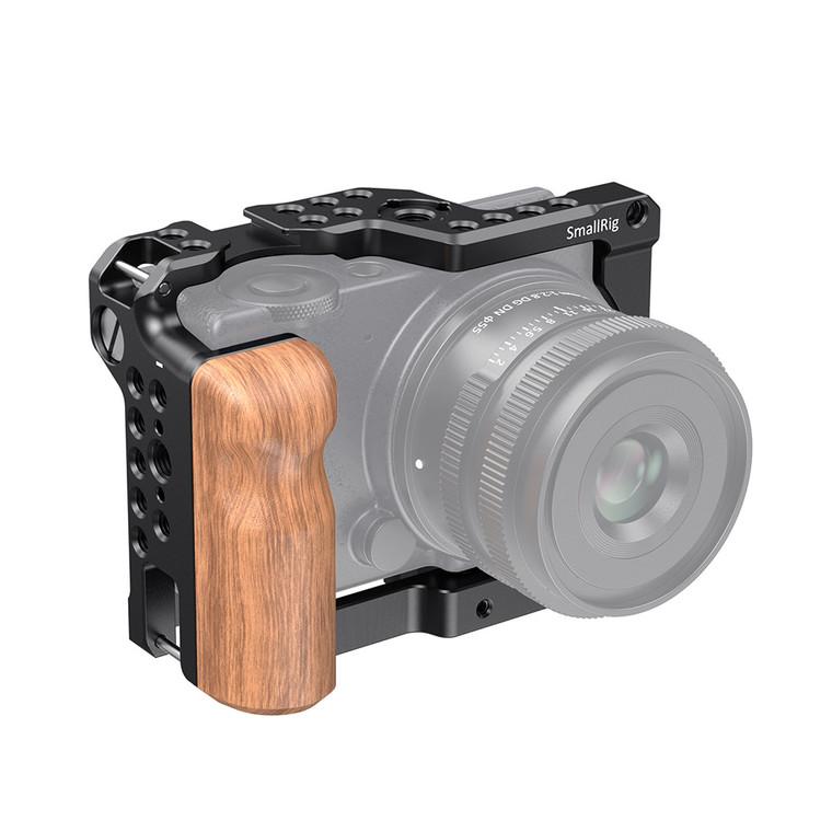 SmallRig Cage for SIGMA fp Camera CCM2518