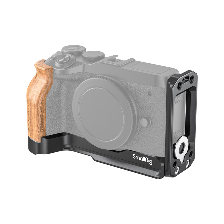 SmallRig L-Bracket for Canon EOS M6 Mark II LCC2516