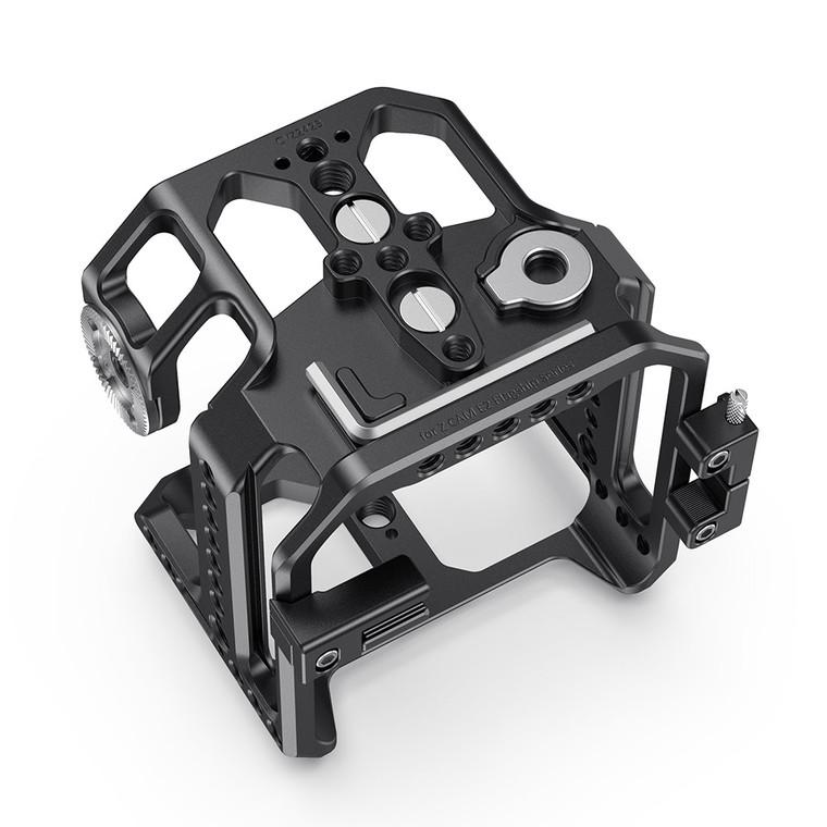 SmallRig Cage for Z CAM E2-S6/F6/F8 CVZ2423