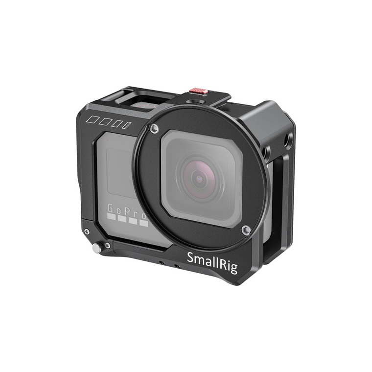 SmallRig Vlogging Cage for GoPro HERO8 Black CVG2505