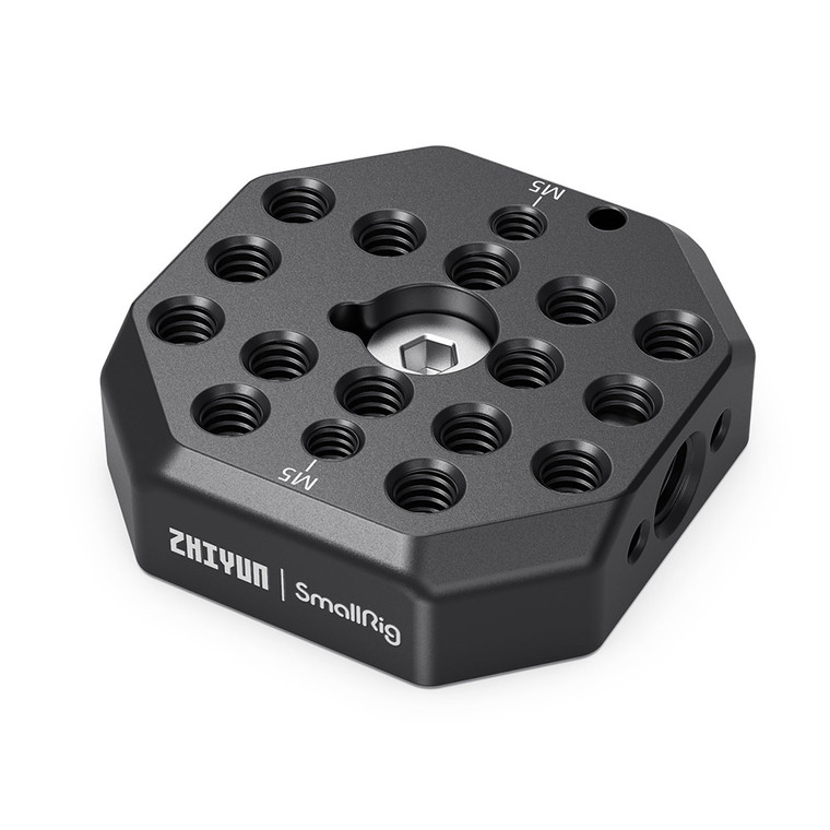 SmallRig Mounting Plate for ZHIYUN CRANE 3S Handheld Stabilizer 2854