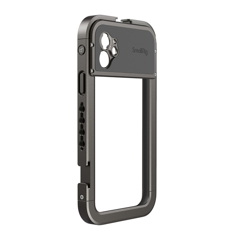 SmallRig Pro Mobile Cage for iPhone 11 (Moment lens version) 2774