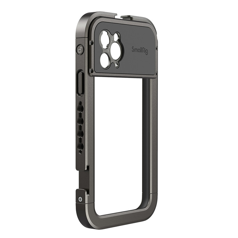 SmallRig Pro Mobile Cage for iPhone 11 Pro (Moment lens version) 2776