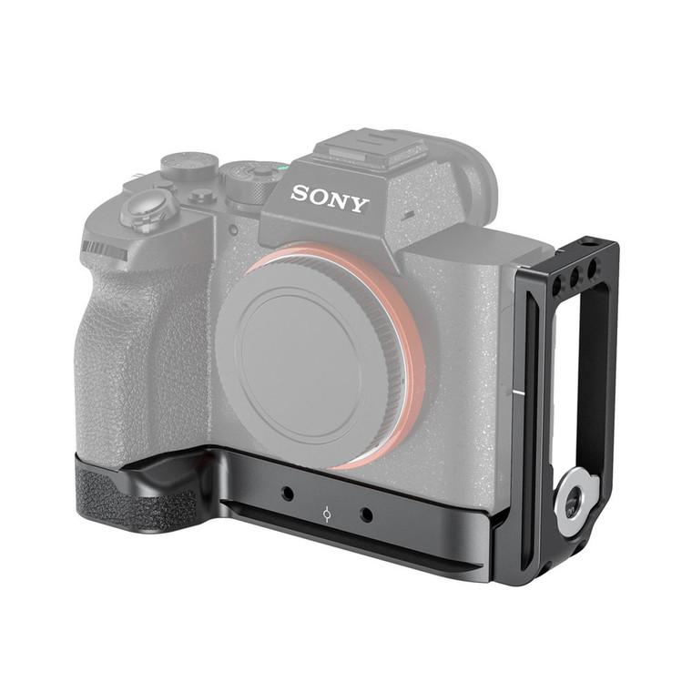 SmallRig L-Bracket for Sony a7R IV & a9 II LCS2417