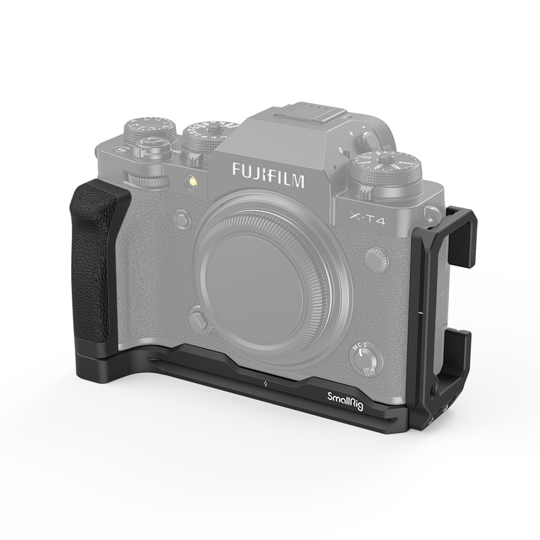 SmallRig L Bracket for FUJIFILM X-T4 Camera LCF2812