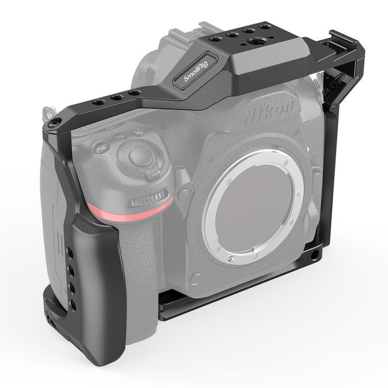 SmallRig Cage for Nikon D780 Camera 2833