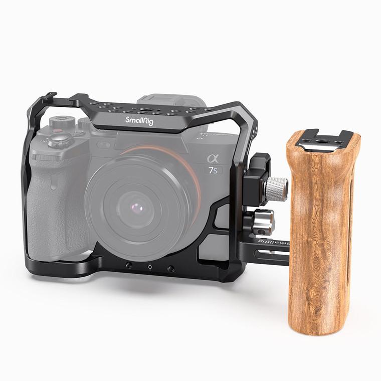 SmallRig Professional Kit for SONY Alpha 7S III Camera 3008