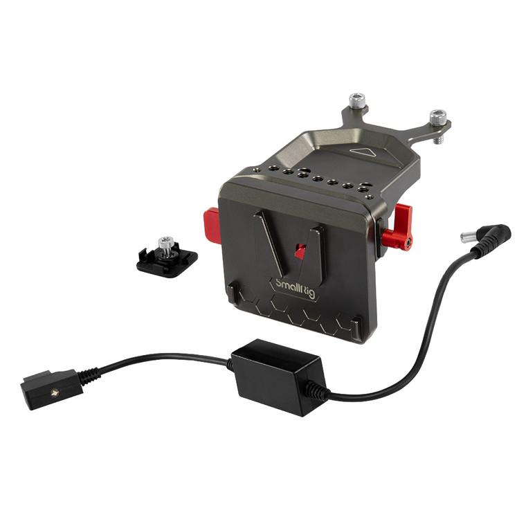 SmallRig Sony FX9 Power Supply Solution Kit 2933
