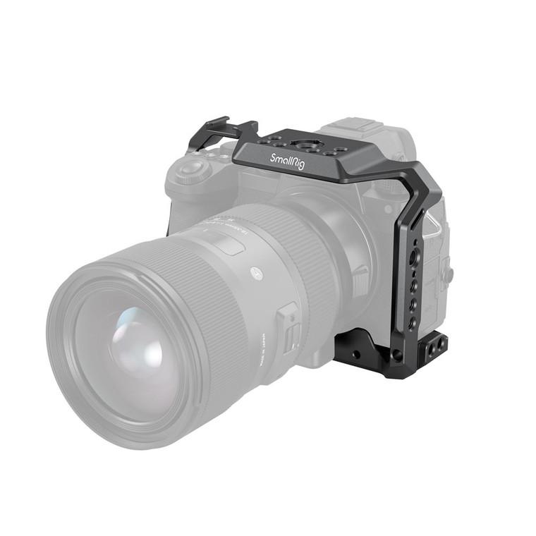 SmallRig Cage for Panasonic S5 Camera 2983