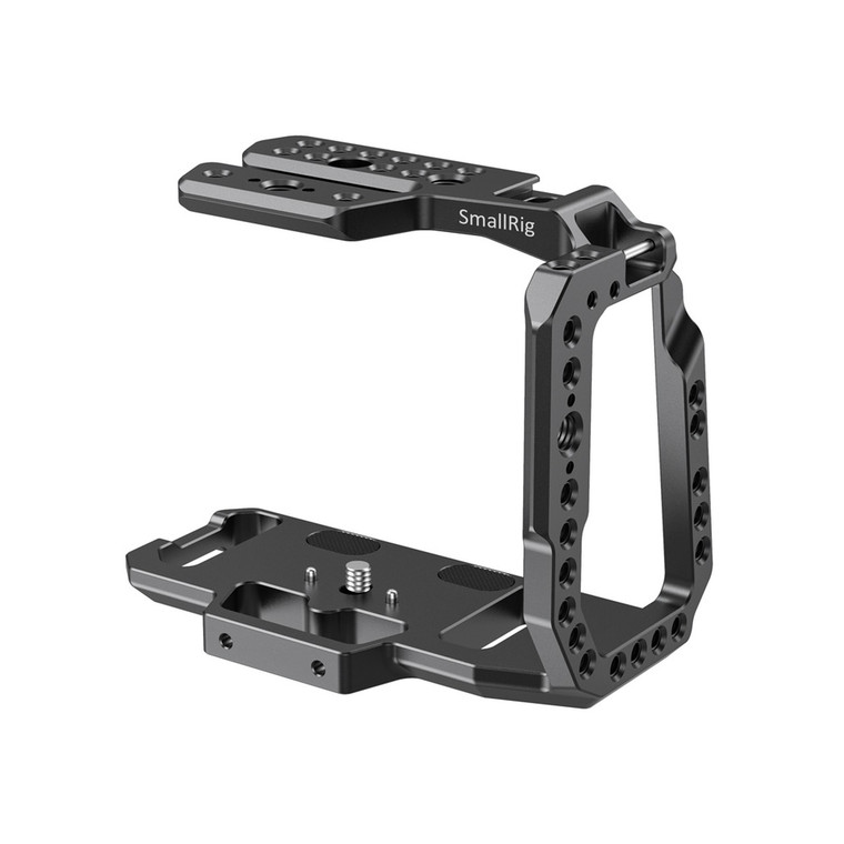SmallRig Half Cage for Blackmagic Design Pocket Cinema Camera 4K & 6K CVB2254B