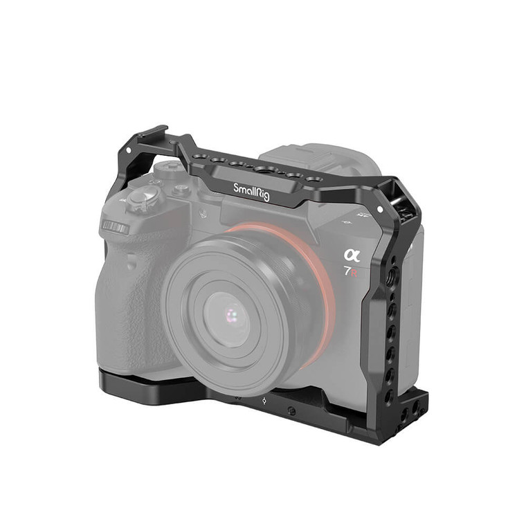 SmallRig Light Cage for Sony A7R IV A9 II 2917
