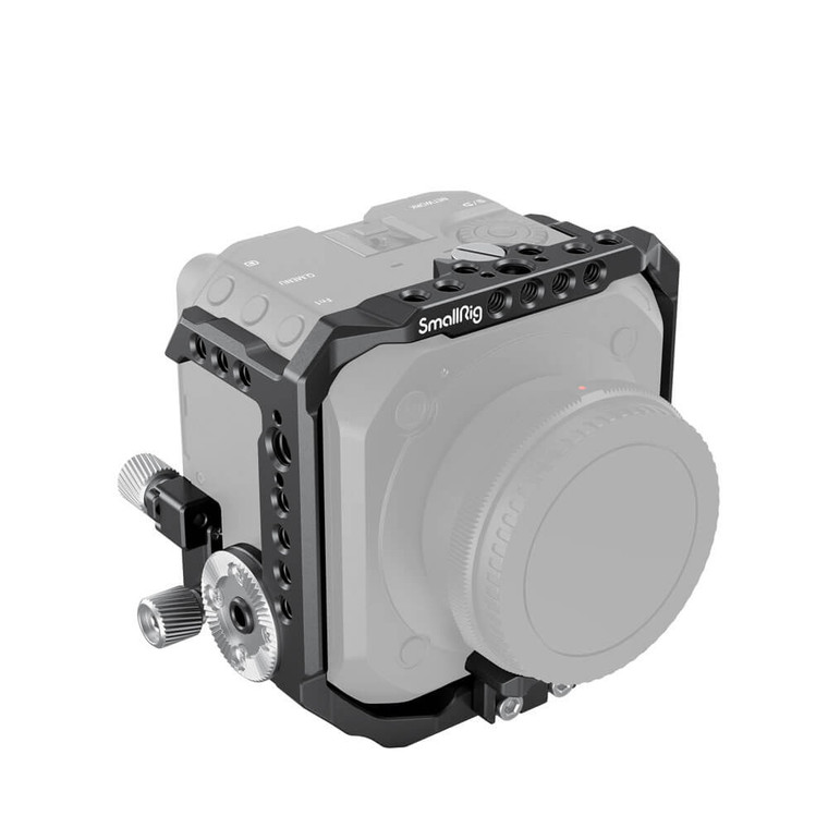 SmallRig Cage for Panasonic DC-BGH1 3024