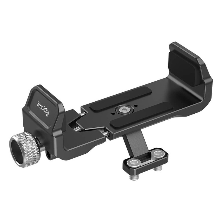 SmallRig AJA HA5-12G & BMD HDMI-SDI 6G Converter Holder 3048