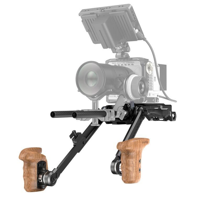 SmallRig SONY VCT-14 Universal Multifunctional Shoulder Kit 3169