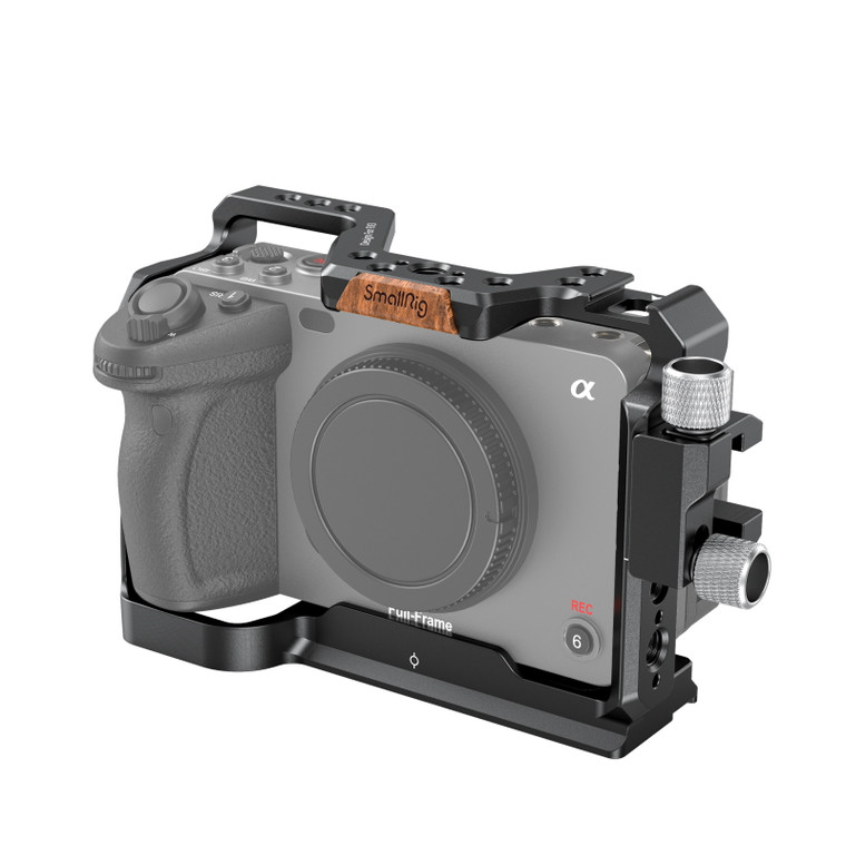 SmallRig Cage for Sony FX3 Cinema Camera 3277