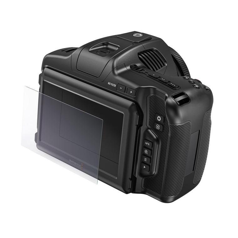 SmallRig Screen Protector for Blackmagic Design Pocket Cinema Camera 6K PRO (2 pcs) 3274