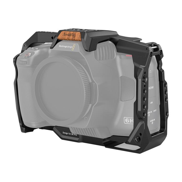 SmallRig Full Cage for BMPCC 6K Pro 3270