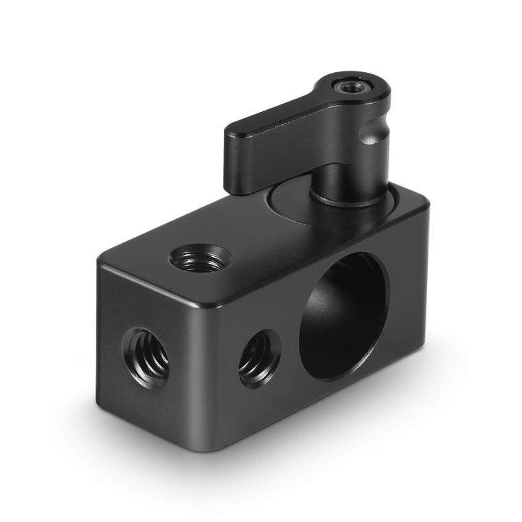 New Single Rod Clamp - 15mm (4 thread) 843