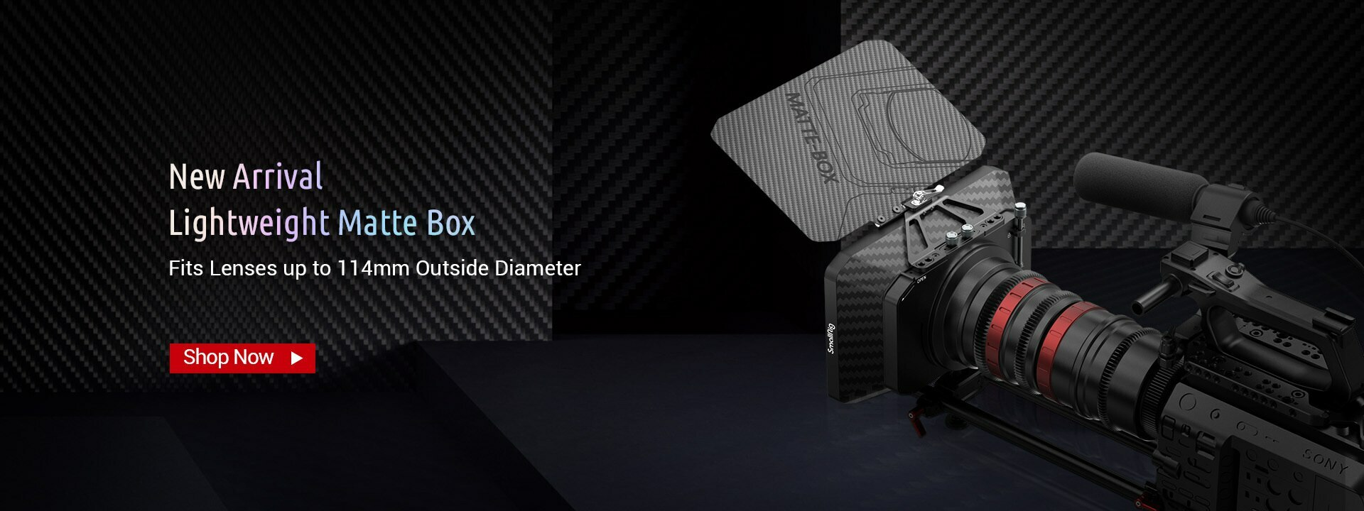 smallrig matte box