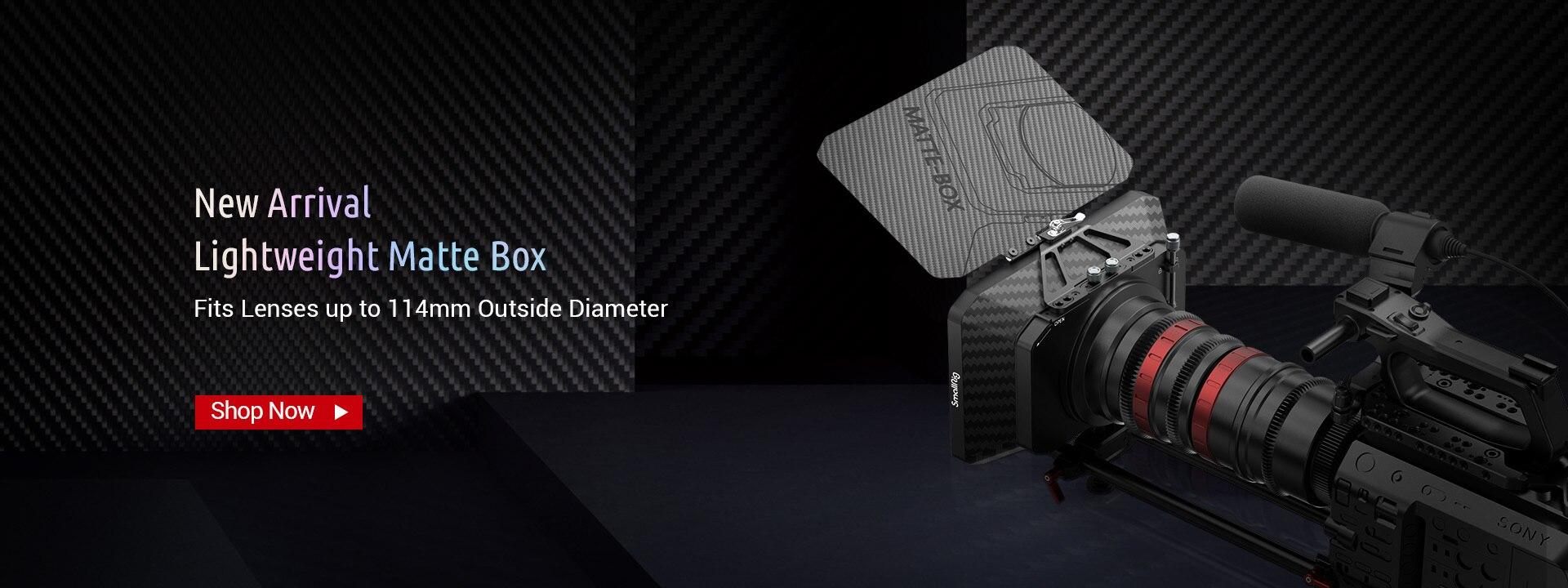 smallrig matte box