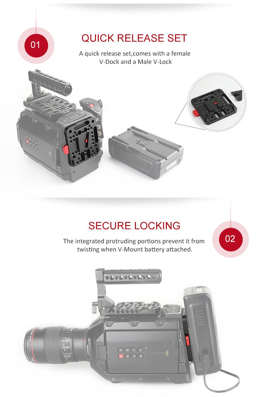 v lock kit -2