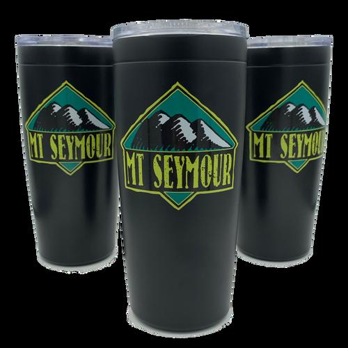 Travel Mug - Heritage - Mt Seymour - 20z