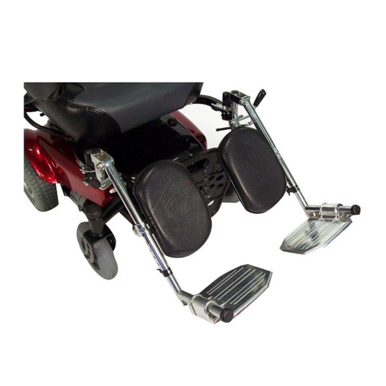 Drive Medical Elevating Leg Rest Kit