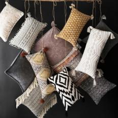 Pillows Banner