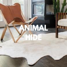 Animal Hide  Banner