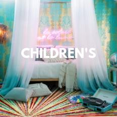 Children's Banner