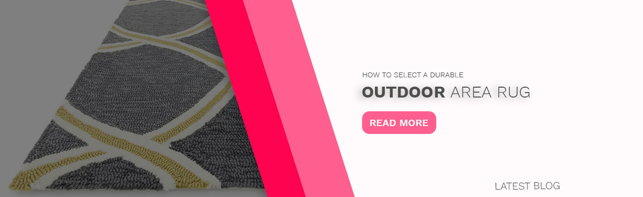 How to Select a Durable Outdoor Area Rug - Rug Fashion Store