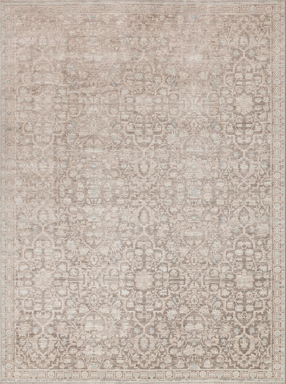 1d8b5287b Magnolia Home Ella Rose EJ-02 PEWTER by Joanna Gaines.  Free-Shipping-Rug-Fashion-Store