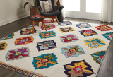 Top 5 Boho Chic Fashion Rugs for Any Room