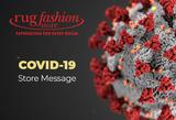 COVID-19 Store Message