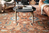 Choosing a Traditional Area Rug That Won't Go Out of Style