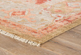 Decorating with Floral Area Rugs