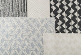 Decorating with Geometric Area Rugs