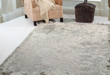 How to Style Your New Coastal Area Rug in Your Living Room