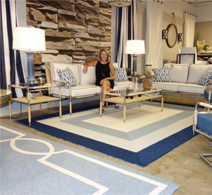 Today's Indoor/Outdoor Rugs are a Perfect Choice for Indoor as well as Outdoor Living Areas