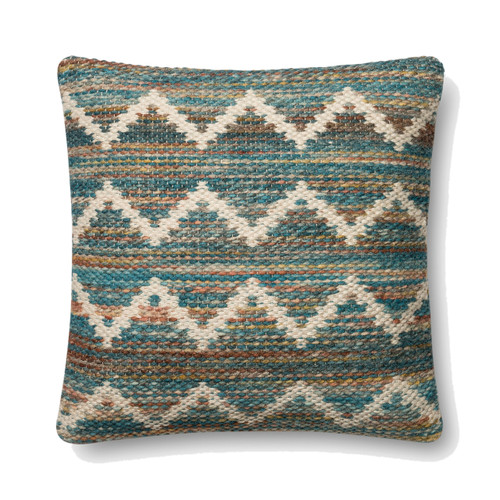 Magnolia Home P0421 MULTI Pillow by Joanna Gaines