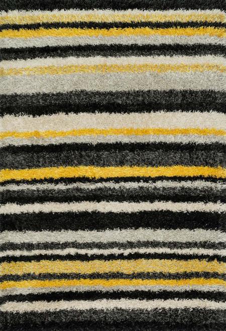 Loloi COSMA HCO03 Yellow / Multi | Hot Deals
