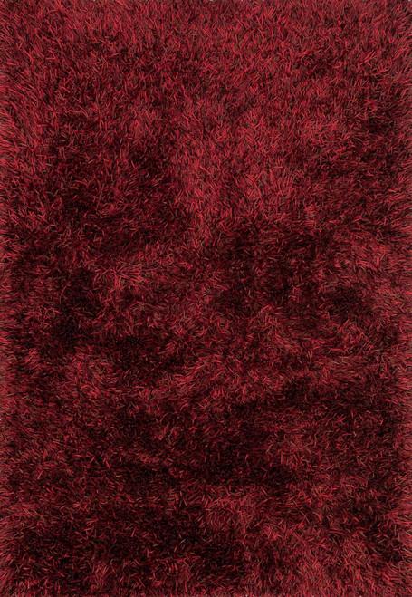 Loloi LINDEN LI-02 Red